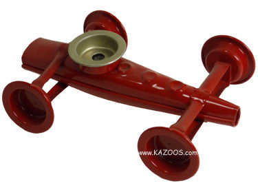 Metal Race Car Kazoo
