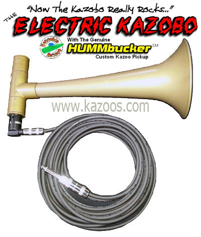 Electric KaZobo