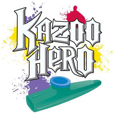 Kazoo Hero T-Shirt