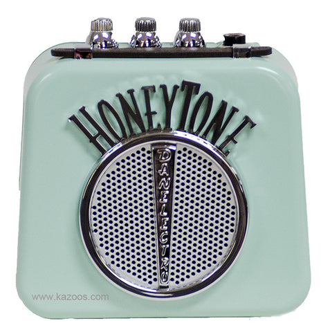 Honeytone Mini Amp