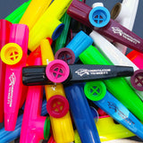 Congratulations, You Made It! <br> (Bag of 25 Kazoos)