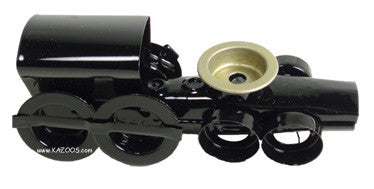 Metal Locomotive Kazoo