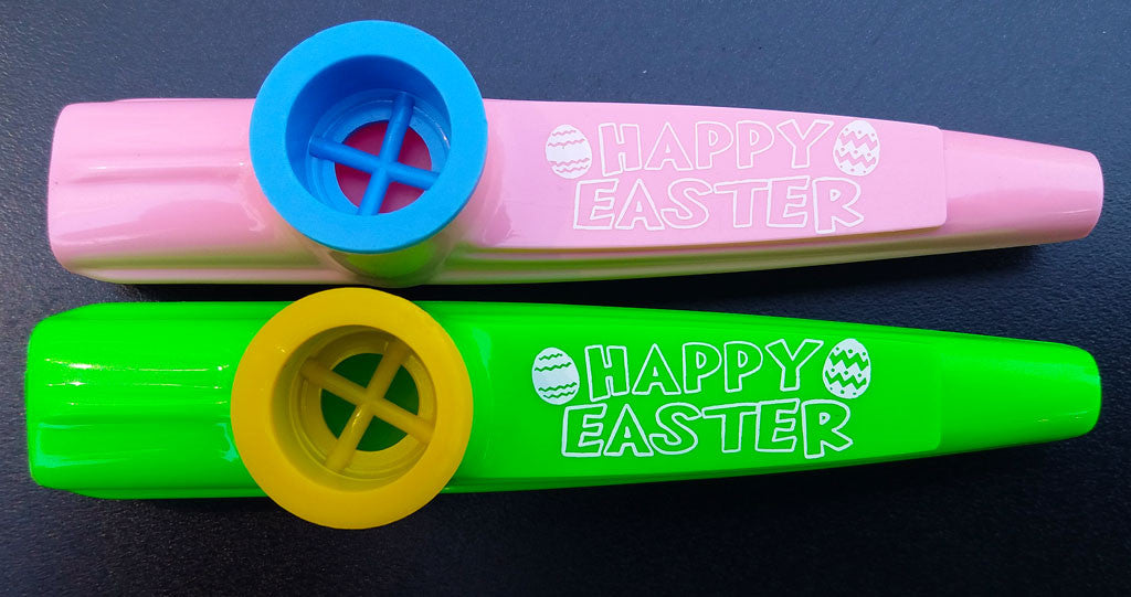Happy Easter Kazoos
