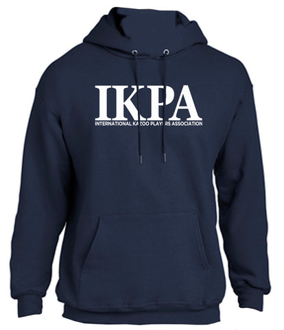 International Kazoo Players Association Hooded Sweatshirt