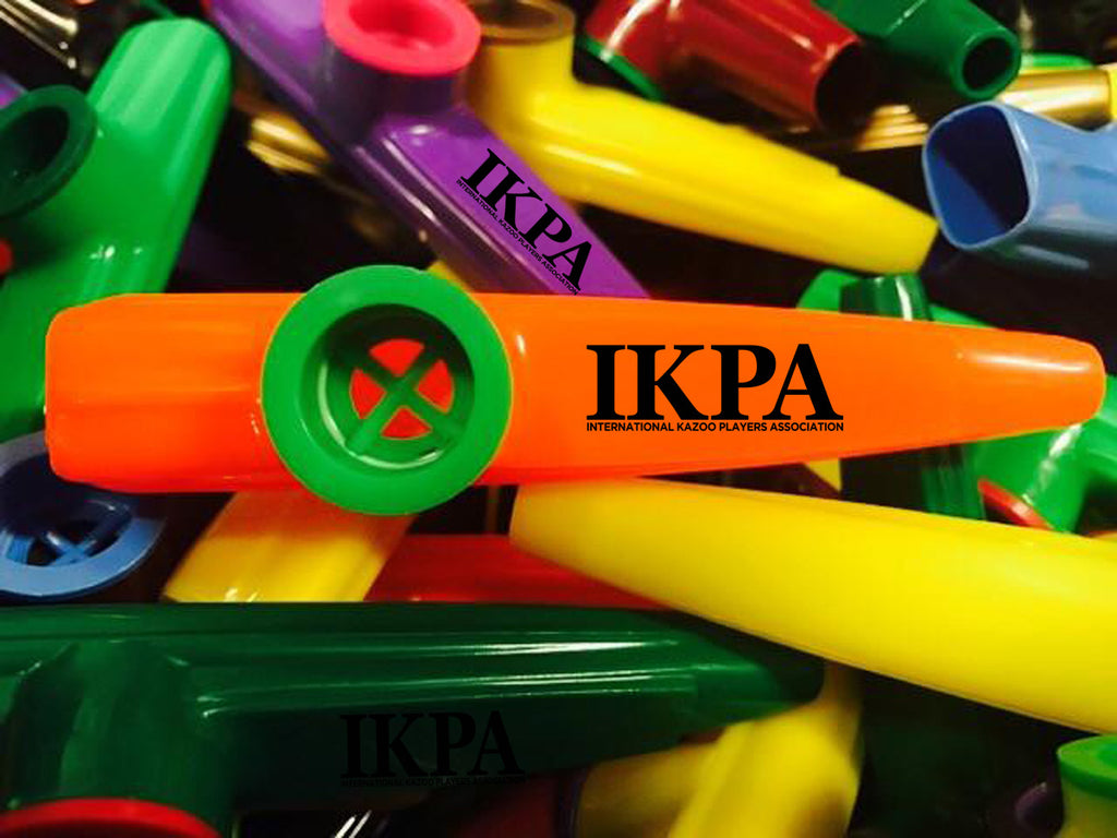 IKPA International Kazoo Players Association!