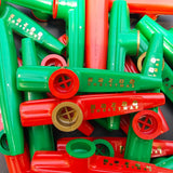 Kazoo Christmas <br> (Individual or Bag of 25)