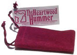 The Heartwood Hummer