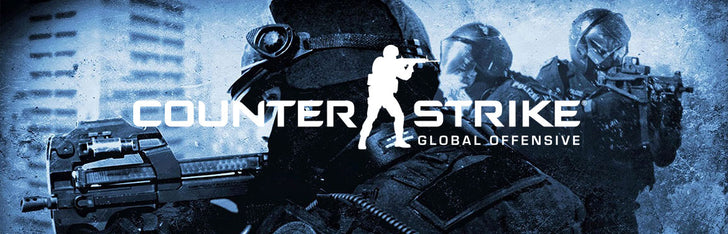 Counter Strike: Global Offensive with BOT Steve