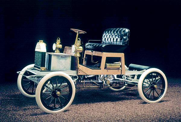 1904 Buick Model B - Promotional Photo Mug