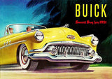 1951 Buick - Smart Buy For 1951 - Promotional Advertising Mug