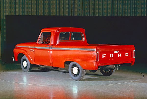 1964 Ford F-100 Truck - Promotional Photo Mug