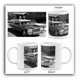 1975 Chrysler New Yorker Brougham Hardtop Sedan - Photo Mug