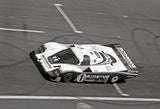 1982 Porsche 956 - Le Mans - Promotional Photo Poster