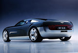 1999 Bentley Hunaudieres Concept Car - Promotional Photo Poster