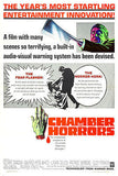 Chamber of Horrors - 1966 - Movie Poster