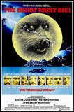 The Beast Must Die - 1974 - Movie Poster