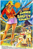 Hot Summer in Barefoot Country - 1974 - Movie Poster Mug