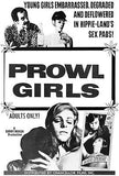Prowl Girls - 1968 - Movie Poster