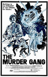 The Murder Gang - 1976 - Movie Poster