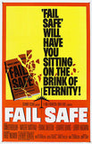 Fail Safe - 1964 - Movie Poster