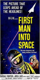 First Man Into Space - 1959 - Movie Poster Mug