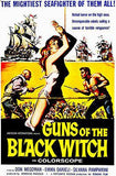 Guns of the Black Witch - 1961 - Movie Poster Mug