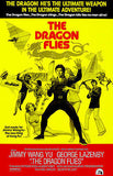 The Dragon Flies - 1975 - Movie Poster