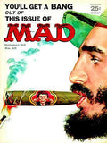 MAD Magazine #82 - October 1963 - Cover Magnet