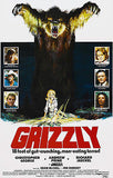 Grizzly - 1976 - Movie Poster