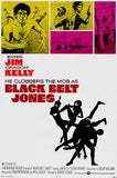 Black Belt Jones - 1974 - Movie Poster