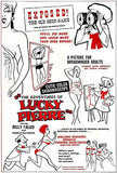 Lucky Pierre - 1961 - Movie Poster