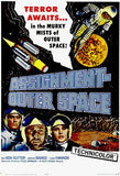 Assignment Outer Space - 1960 - Movie Poster