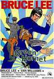 The Green Hornet - 1974 - Movie Poster