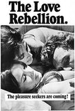 The Love Rebellion - 1967 - Movie Poster