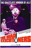 The Mad Executioners - 1963 - Movie Poster