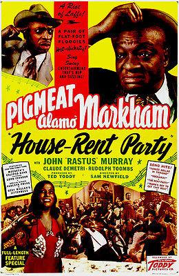 House Rent Party - 1946 - Movie Poster Mug