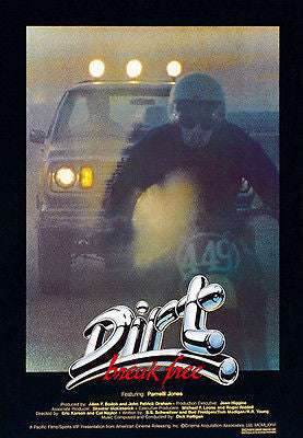 Dirt - 1979 - Movie Poster