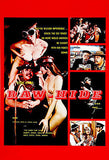 Code Name: Raw-Hide - 1972 - Movie Poster