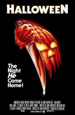 Halloween - 1978 - Movie Poster