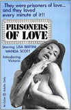 Prisoners Of Love - 1970 - Movie Poster