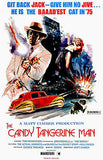 The Candy Tangerine Man - 1975 - Movie Poster