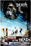 Garden of the Dead - 1974 - Movie Poster