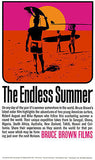 Endless Summer - 1966 - Movie Poster