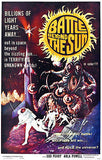 Battle Beyond The Sun - 1959 - Movie Poster