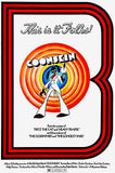 Coonskin - 1975 - Movie Poster