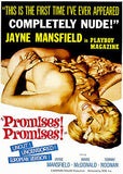 Promises! Promises! - 1963 - Movie Poster