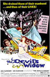 The Devil's Widow - 1970 - Movie Poster