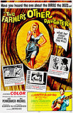 The Farmer's Other Daughter - 1965 - Movie Poster