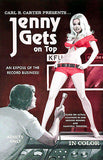 Jenny Gets On Top - 1970 - Movie Poster