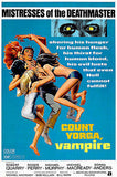 Count Yorga, Vampire - 1970 - Movie Poster